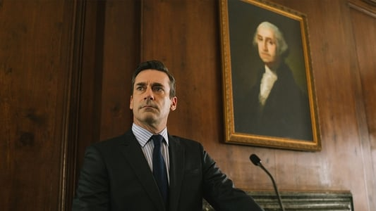 Backdrop Movie The Report 2019