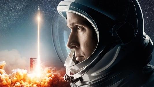 Image Movie First Man 2018