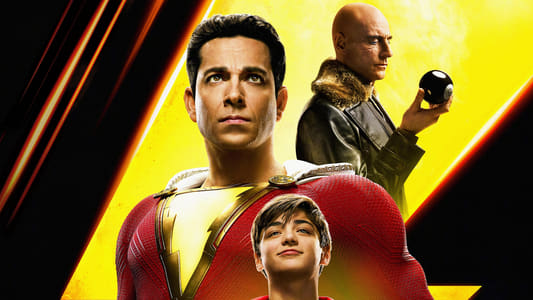 Download Full Movie Shazam! (2019)