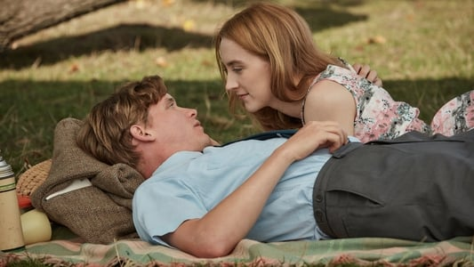 Image Movie On Chesil Beach 2018