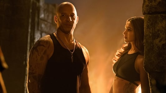 Image Movie xXx: Return of Xander Cage 2017