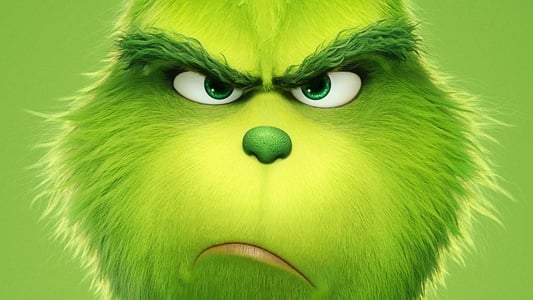 Image Movie The Grinch 2018