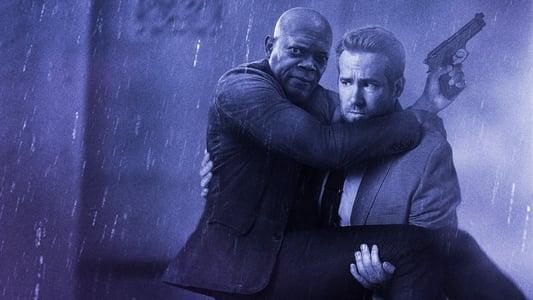 Backdrop Movie The Hitman's Bodyguard 2017