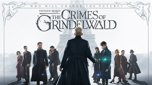 Backdrop Movie Fantastic Beasts: Die Verbrechen von Grindelwald 2018