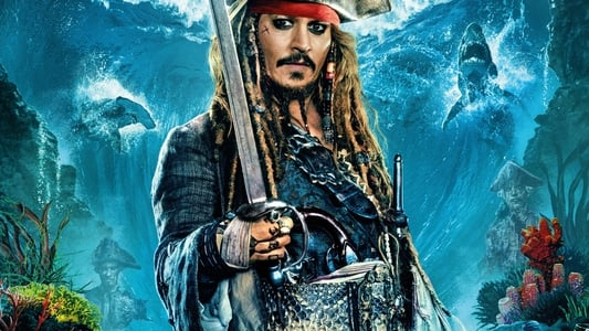 Image Movie Pirates of the Caribbean: Dead Men Tell No Tales 2017