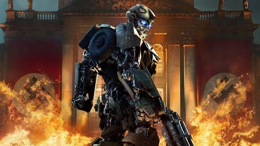 Image Movie Transformers: The Last Knight 2017