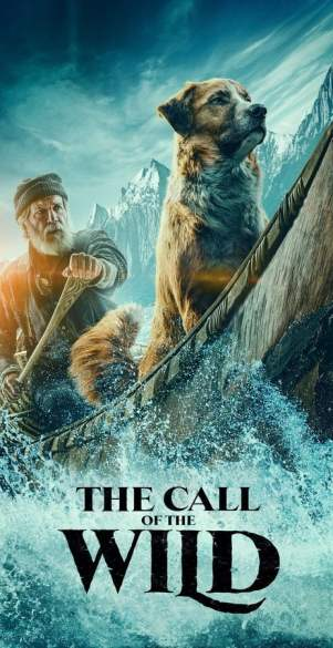The Call of the Wild (2020) English | x264 WEB-Rip| 1080p | 720p | 480p | Download | Watch Online | GDrive | Direct Links