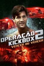 Operação Kickbox 2 - Vencer ou Vencer