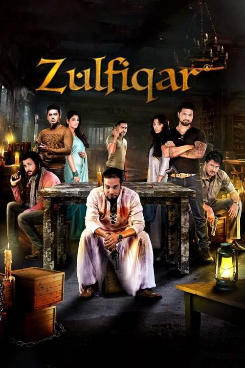 Zulfiqar (2018) Bengali | x264 Hoichoi WEB-DL | 1080p | 720p | 480p | Download | Watch Online | GDrive | Direct Links