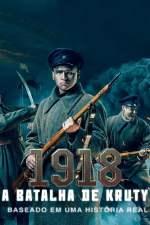1918 – A Batalha de Kruty