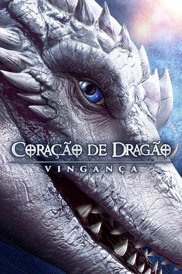 Coração de Dragão: Vingança