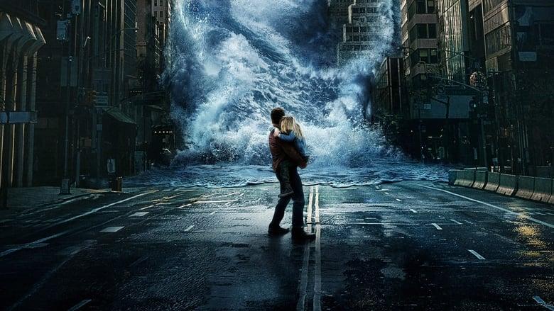 Image Movie Geostorm 2017
