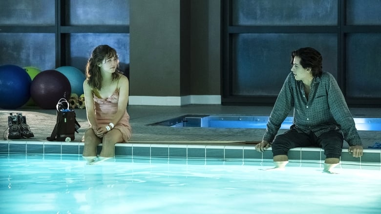 Regarder Five Feet Apart 2019 Film Complet Streaming Vf