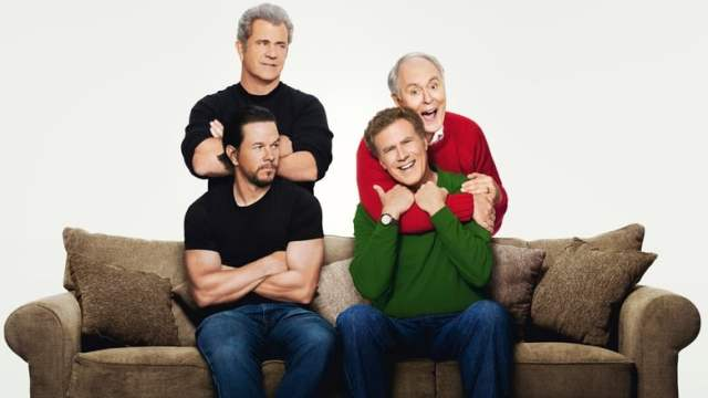 Image Movie Daddy's Home 2 2017