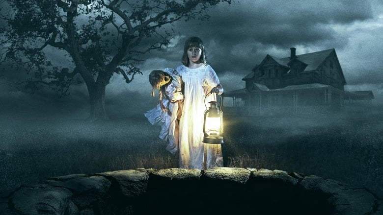 Image Movie Annabelle: Creation 2017