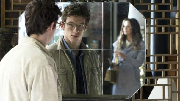 Image Movie The Only Living Boy in New York 2017
