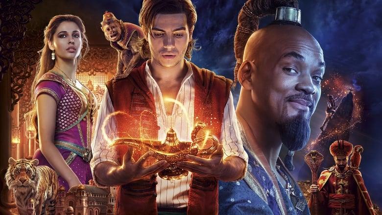 Guarda Aladdin streaming ita Openload/CB01 Altadefinizione