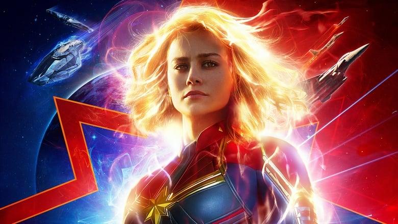 Streaming Movie Captain Marvel (2019)