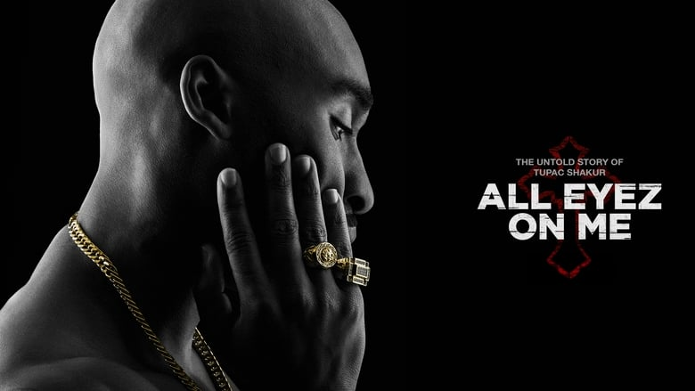 Image Movie All Eyez on Me 2017