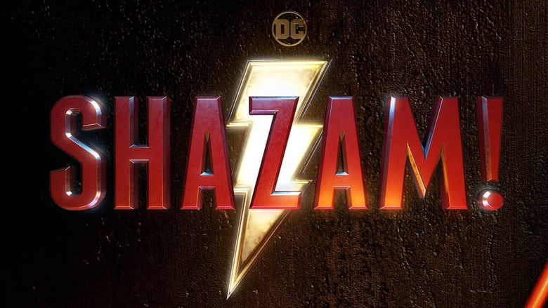 Backdrop Movie Shazam! 2019