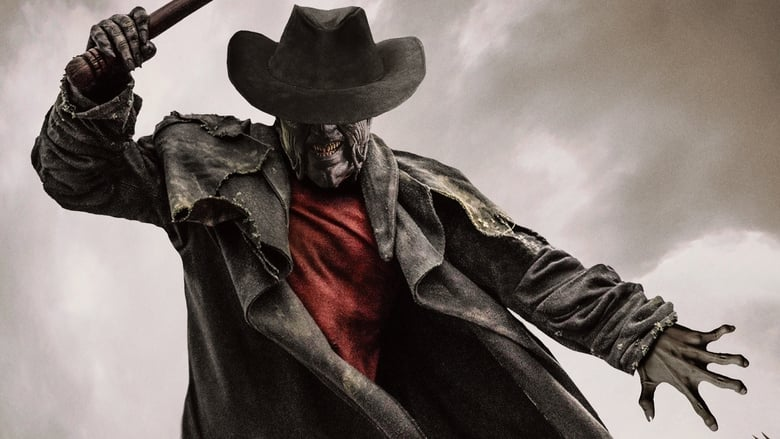 Jeepers Creepers III (2017) Full [Movie] Online