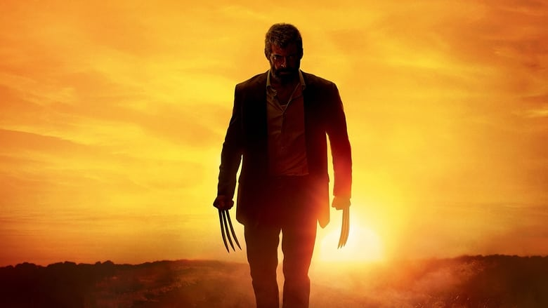 Streaming Movie Logan (2017)