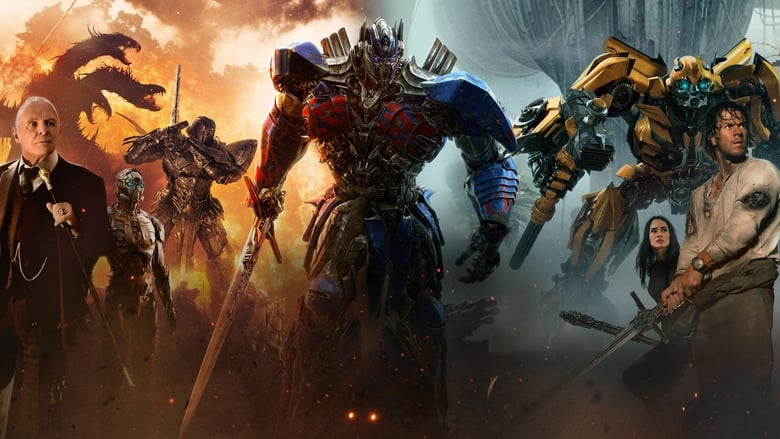 Watch and Download Full Movie Transformers: The Last Knight (2017)