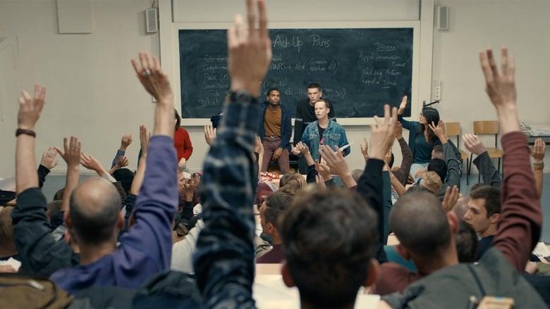 Backdrop Movie 120 Beats Per Minute 2017