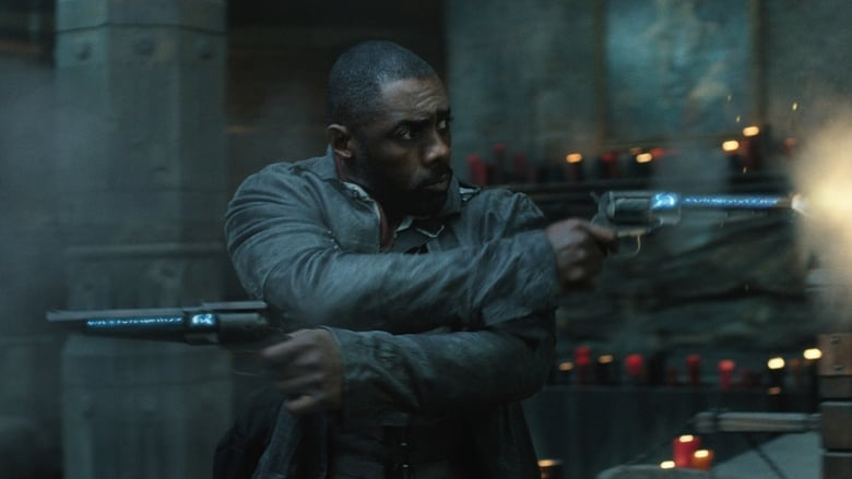 Backdrop Movie The Dark Tower 2017