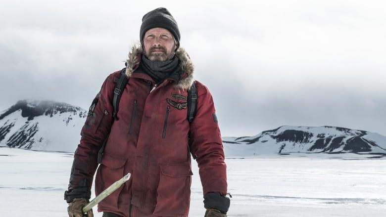 Backdrop Movie Arctic 2018
