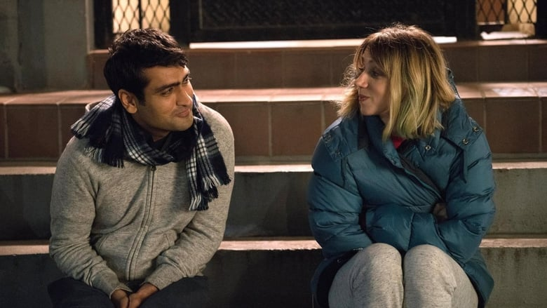 Backdrop Movie The Big Sick 2017