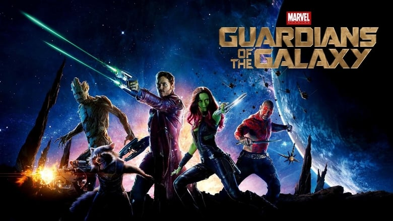 Streaming Full Movie Guardians of the Galaxy (2014) Online