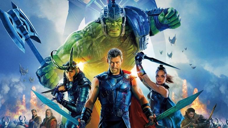 Watch Full Movie Online Thor: Ragnarok (2017)