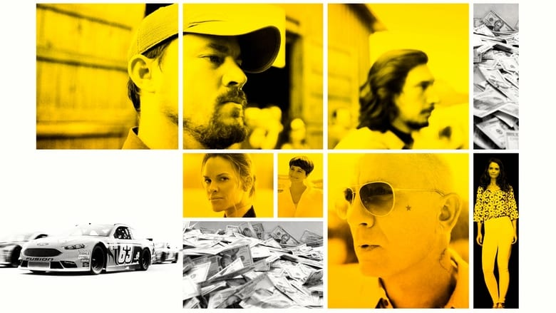 Download and Watch Full Movie Logan Lucky (2017)
