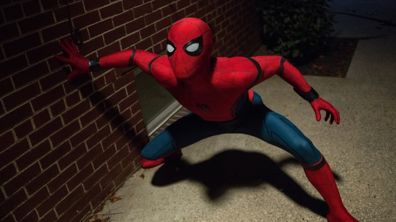 Watch Movie Online Spider-Man: Homecoming (2017)