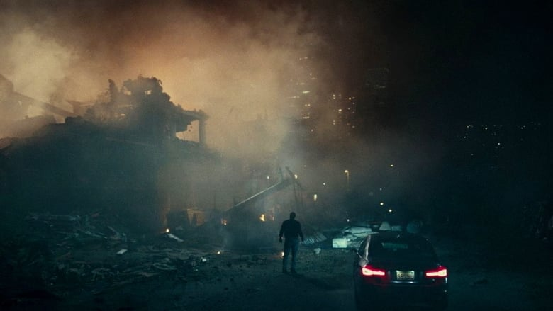 Backdrop Movie The Cloverfield Paradox 2018