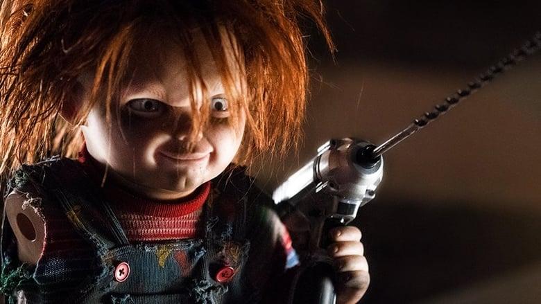 Backdrop Movie Cult of Chucky 2017