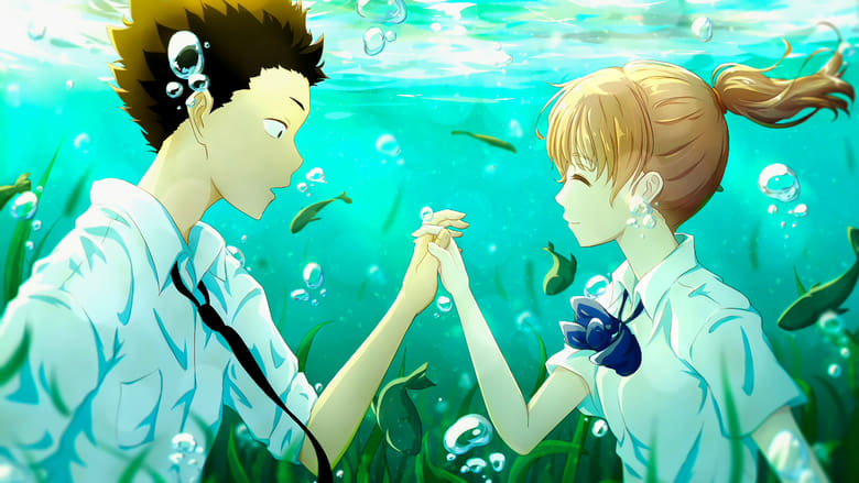 Watch Full Movie A Silent Voice (2016)