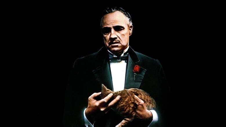 Backdrop Movie The Godfather 1972
