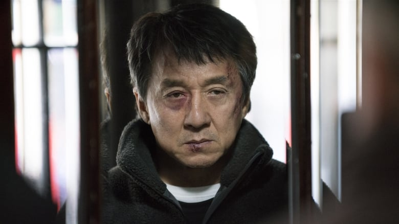 Watch Full Movie The Foreigner (2017)