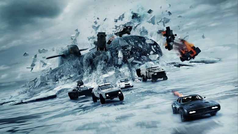 Watch Full Movie Online The Fate of the Furious (2017)