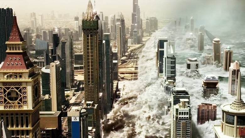 Backdrop Movie Geostorm 2017