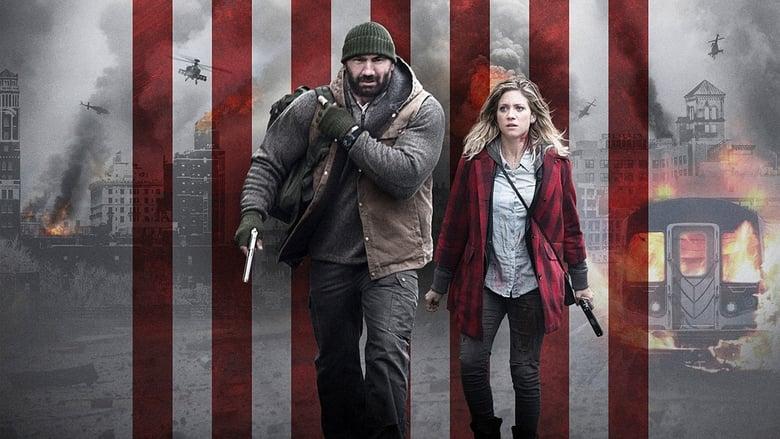 Backdrop Movie Bushwick 2017