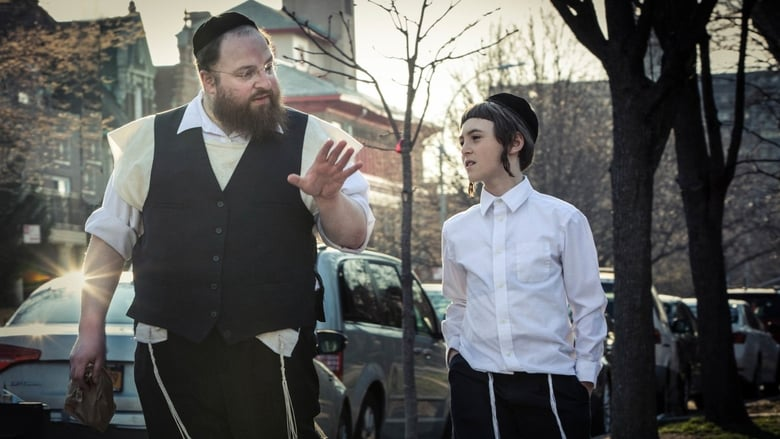 Backdrop Movie Menashe 2017