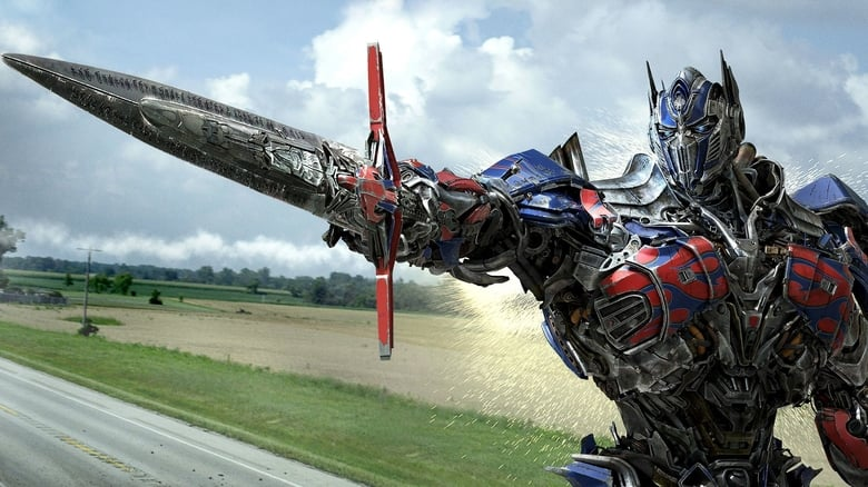 Streaming Movie Transformers: The Last Knight (2017)