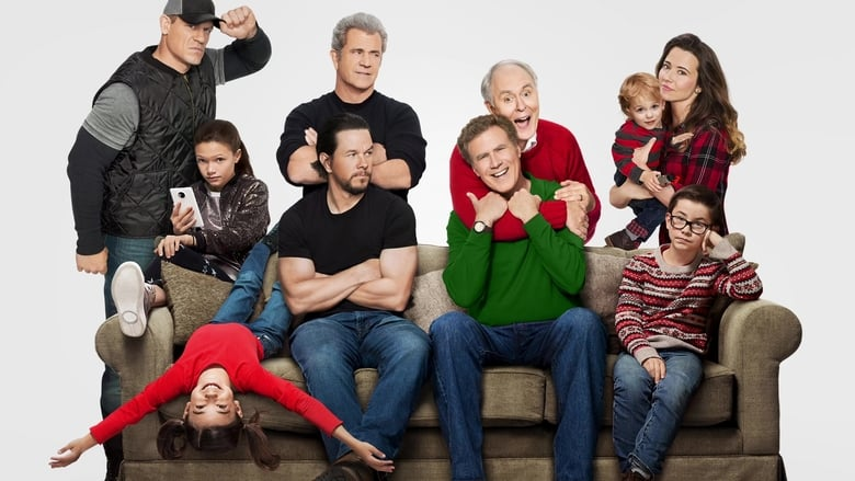 Download Full Movie Daddy's Home 2 (2017)