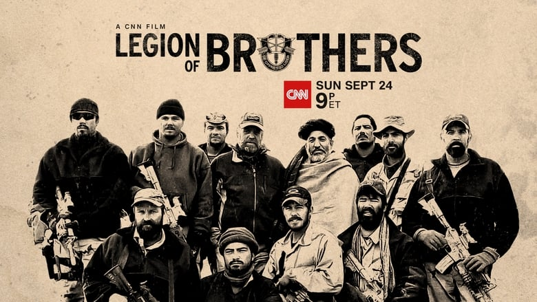 Download and Watch Full Movie Legion of Brothers (2017)