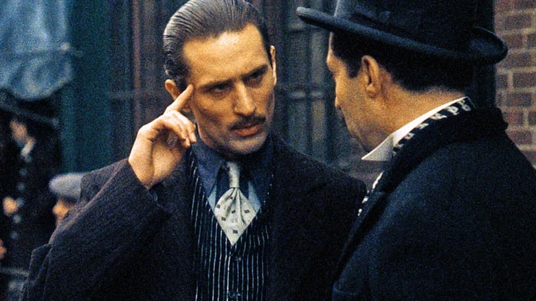 Backdrop Movie The Godfather: Part II 1974