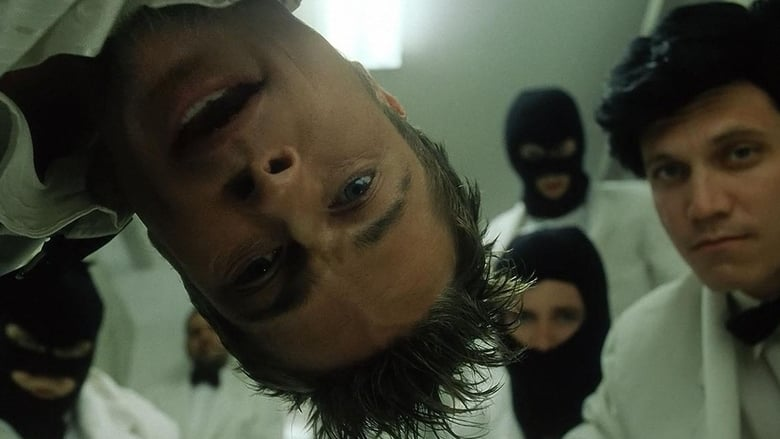 Backdrop Movie Fight Club 1999