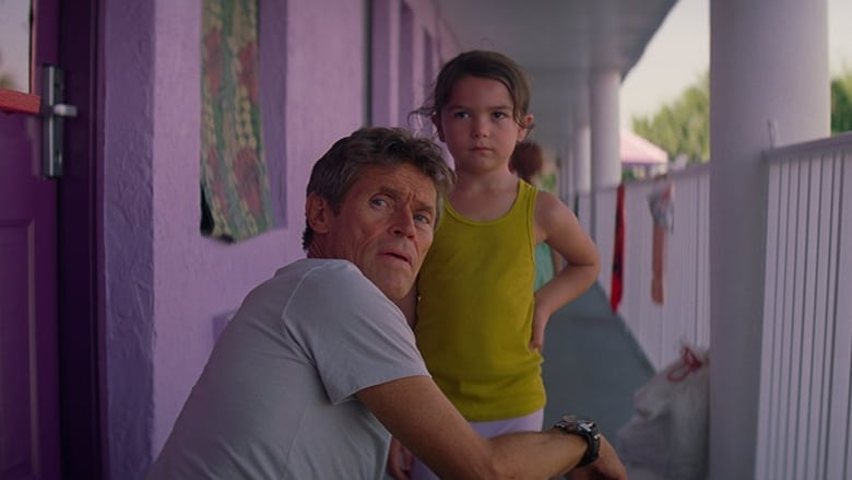 Watch Full Movie The Florida Project (2017)